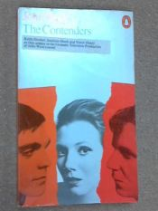 book cover of The Contenders by John Wain