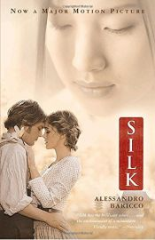 book cover of Silk by Alessandro Baricco