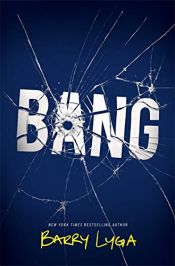book cover of Bang by Barry Lyga