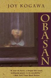 book cover of Obasan by Joy Kogawa