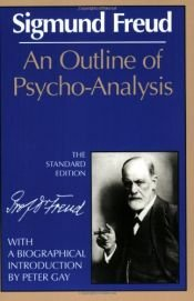 book cover of Psykoanalysen i grundtraek by Sigmund Freud