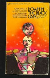 book cover of Down in the Black Gang and Other Stories by Philip José Farmer