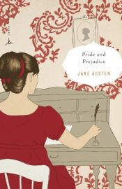 book cover of Stolthed og fordom by Jane Austen