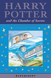 book cover of Harry Potter dan Kamar Rahasia by J.K. Rowling