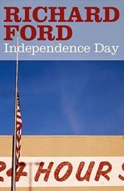 book cover of Independence Day by Richard Ford