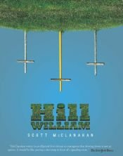book cover of Hill William by Scott McClanahan