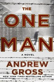 book cover of The One Man by Andrew Gross