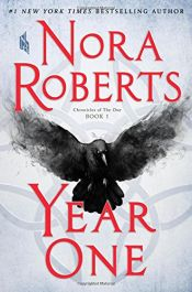book cover of Year One: Chronicles of the One, Book 1 by Nora Roberts