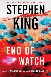 book cover of End of Watch: A Novel (The Bill Hodges Trilogy) by Stephen King