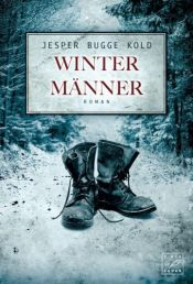 book cover of Wintermänner (German Edition) by Jesper Bugge Kold