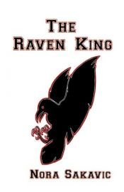 book cover of The Raven King (All for the Game) (Volume 2) by Nora Sakavic