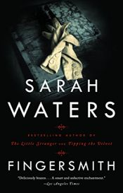 book cover of Renkesmed by Sarah Waters