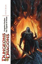 book cover of Dungeons & Dragons: Forgotten Realms - Legends of Drizzt Omnibus Volume 1 by Andrew Dabb|R. A. Salvatore