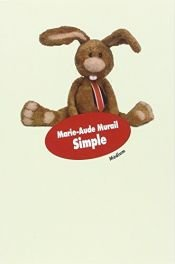 book cover of Simple by Marie-Aude Murail