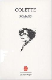 book cover of Romans by Colette