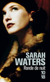 book cover of Ronde de nuit by Sarah Waters