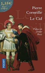 book cover of CID -LE (1,50 EUROS) by Pierre Corneille