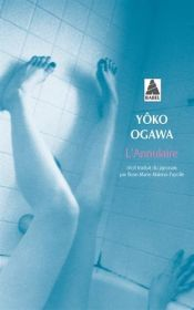 book cover of L'annulaire by Yôko Ogawa