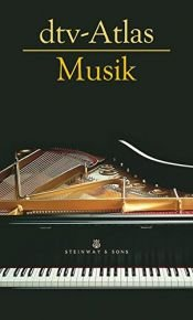 book cover of Musikatlas : teori, instrumenter, historie by Ulrich Michels