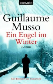 book cover of Ein Engel im Winter by Guillaume Musso