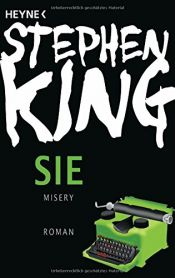 book cover of Sie by Stephen King