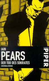 book cover of Der Tod des Sokrates by Iain Pears