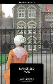 book cover of Mansfield Park by Jane Austen