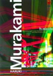 book cover of Po zmierzchu by Haruki Murakami