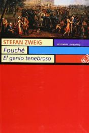 book cover of Joseph Fouché by 斯蒂芬·茨威格