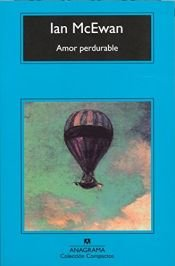 book cover of Amor Perdurable by Ian McEwan