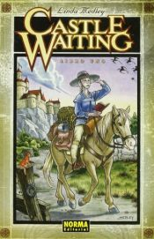 book cover of CASTLE WAITING #01 by Linda Medley