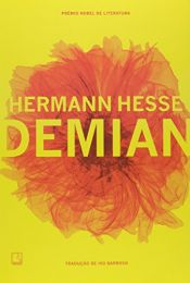 book cover of Demian by Hermann Hesse