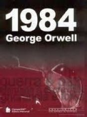book cover of Mil Novecentos e Oitenta e Quatro by George Orwell