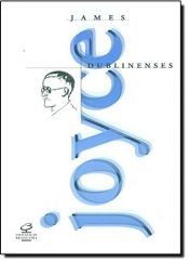 book cover of Dublinenses by James Joyce