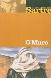book cover of Muro, O by Jean-Paul Sartre