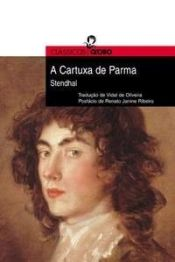 book cover of Cartuxa de Parma, A by Stendhal