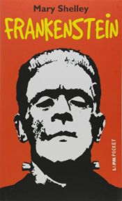 book cover of Frankenstein by D.L. Macdonald|Kathleen Scherf|Mary Shelley