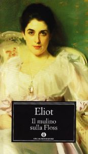 book cover of Il mulino sulla Floss by George Eliot