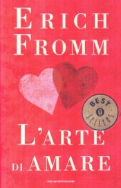 book cover of L'arte di amare by Erich Fromm