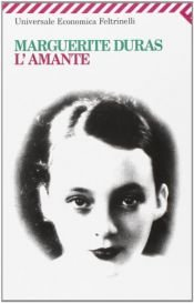 book cover of L'amante by Marguerite Duras
