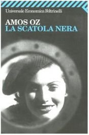 book cover of La Scatola Nera (Universale Economica Feltrinelli) by Amos Oz