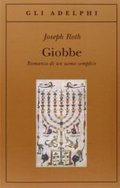 book cover of Giobbe by Joseph Roth