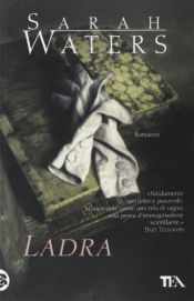 book cover of Ladra by Sarah Waters