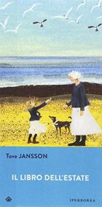 book cover of Il libro dell'estate by Tove Jansson