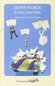 book cover of Il caso Jane Eyre by Jasper Fforde