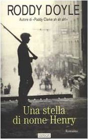 book cover of Una stella di nome Henry by Roddy Doyle