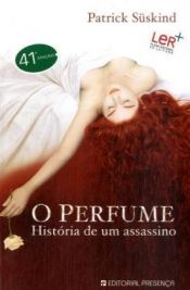 book cover of O Perfume by Patrick Süskind