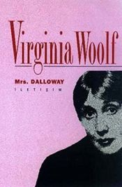 book cover of Mrs. Dalloway by Virginia Woolf