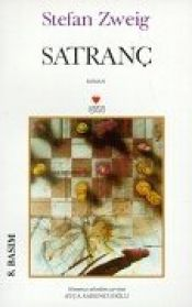 book cover of Satranç by Stefan Zweig