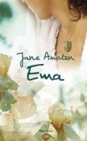 book cover of Ema by Jane Austen